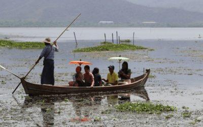 02일. 미얀마를 사랑한 사람들 – 미얀마의 선교사