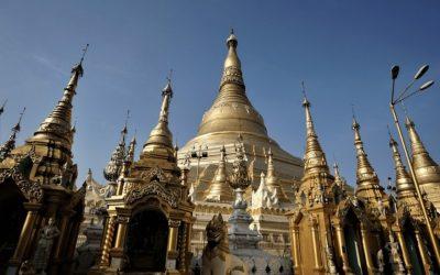 03일. 소수에게만 허용된 미얀마의 잠재력