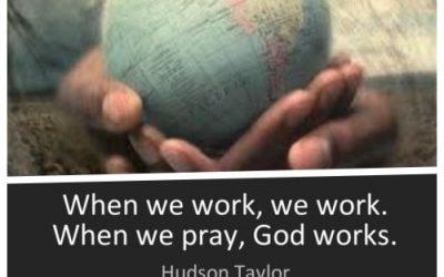 세계선교부 연합모임