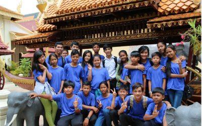 Day 14.  젊은 나라 캄보디아