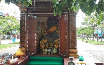 Day 15.  많은 신들을 모시는 캄보디아